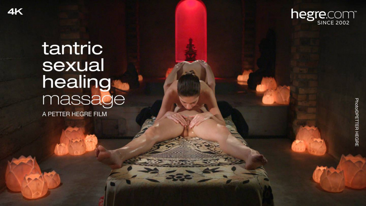 [Hegre] Tantric Sexual Healing Massage 4K UltraHD 2160p