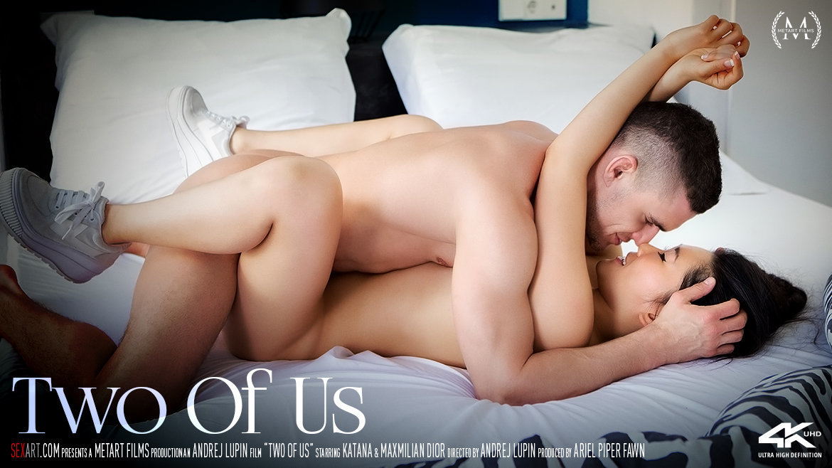 [Sex Art] Two Of Us (2018) 4K UltraHD 2160p