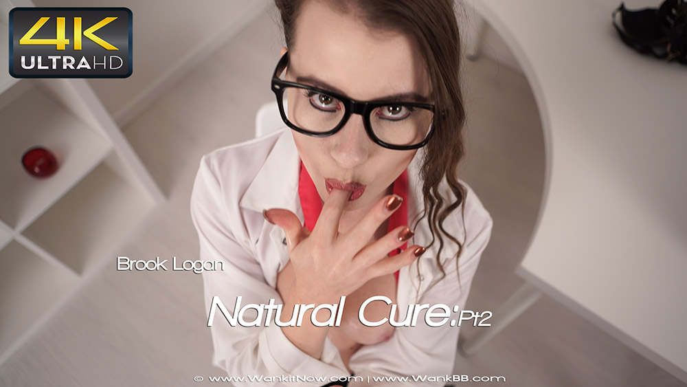[Wank it now] Natural Cure:Pt2 4K UltraHD 2160p