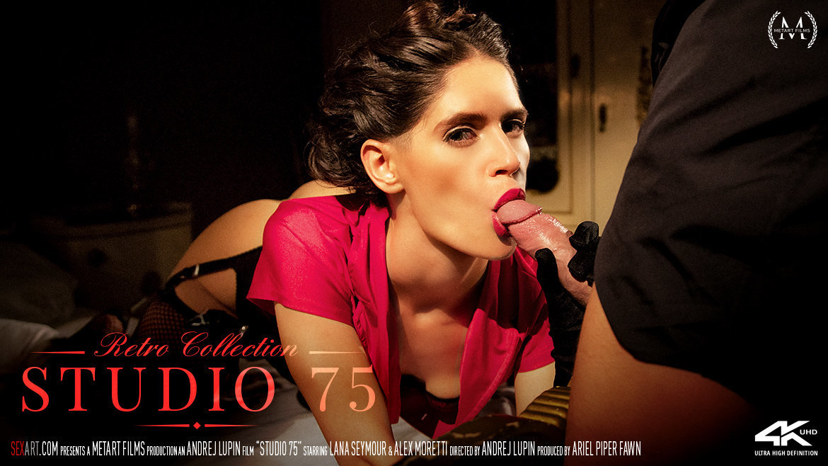 [Sex Art] Studio 75 (2018) 4K UltraHD 2160p