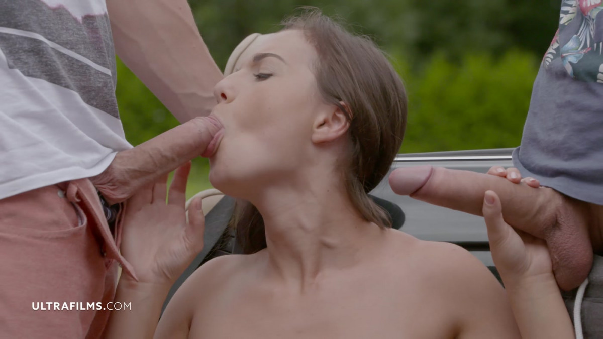 [Ultra Films] The Hottest Hitchhiking 4K UltraHD 2160p