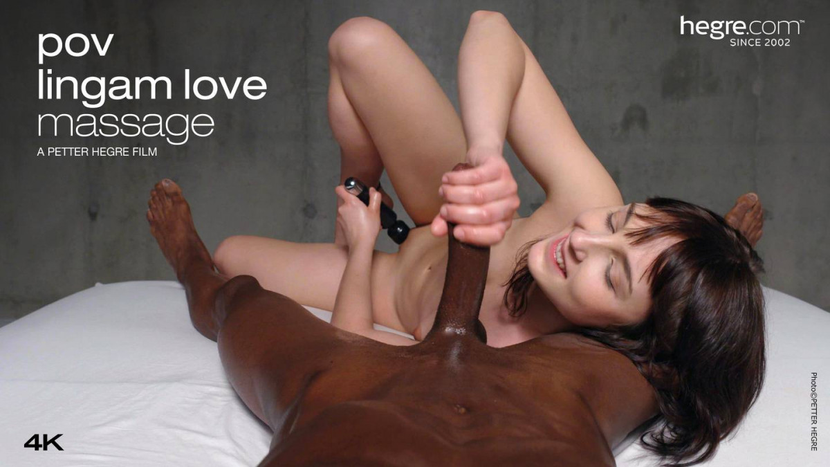 [Hegre] POV Lingam Love Massage 4K UltraHD 2160p