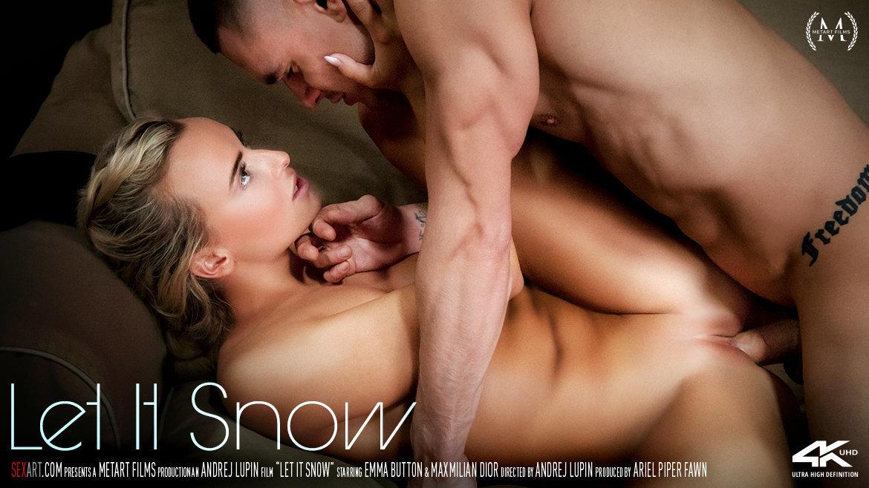 Sexart snow порно онлайн