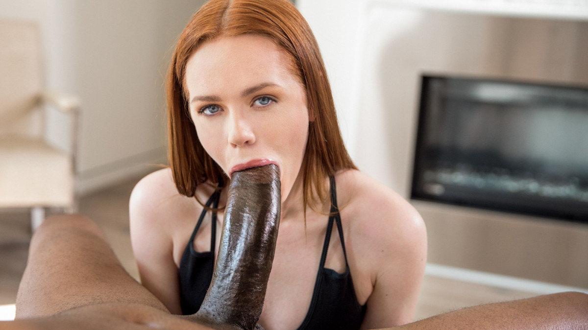 Blacked - Teacher's Pet - Ella Hughes & Dredd - 4K UltraHD 2160p