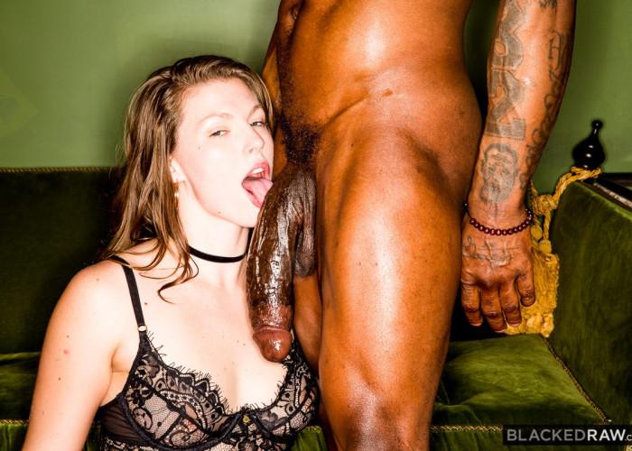 Mandingo with white girl-7357