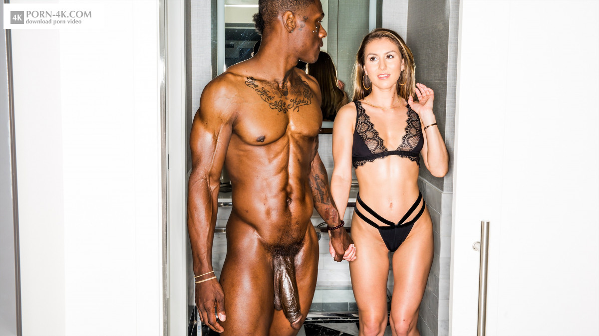 Blacked Raw - Cant Control Me (2018) - Blacked Porn 4K - Paige Owens & Julio Gomez - 4K Blacked Porn 2160p
