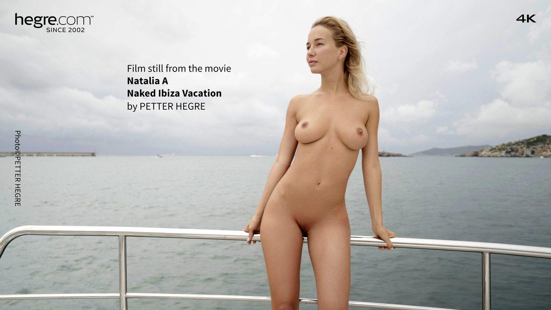 Size in ibiza porn