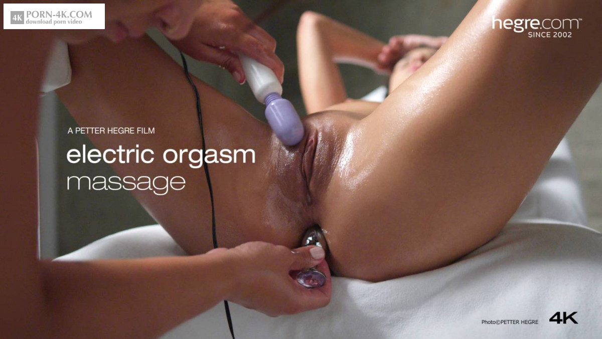 Hegre - Serena - Electric Orgasm Massage (2018) - Creami Pussy HD 4K