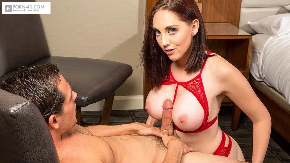 Tonights Girlfriend - Nickey Huntsman, Tyler Nixon (2018) - Classic Porn HD 4K