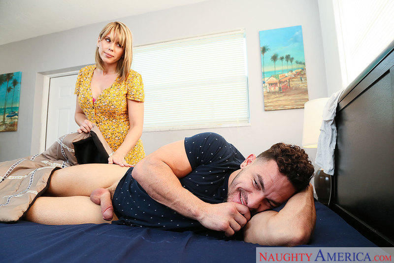 My Friends Hot Mom - Amber Chase, Peter Green 2018 -2762